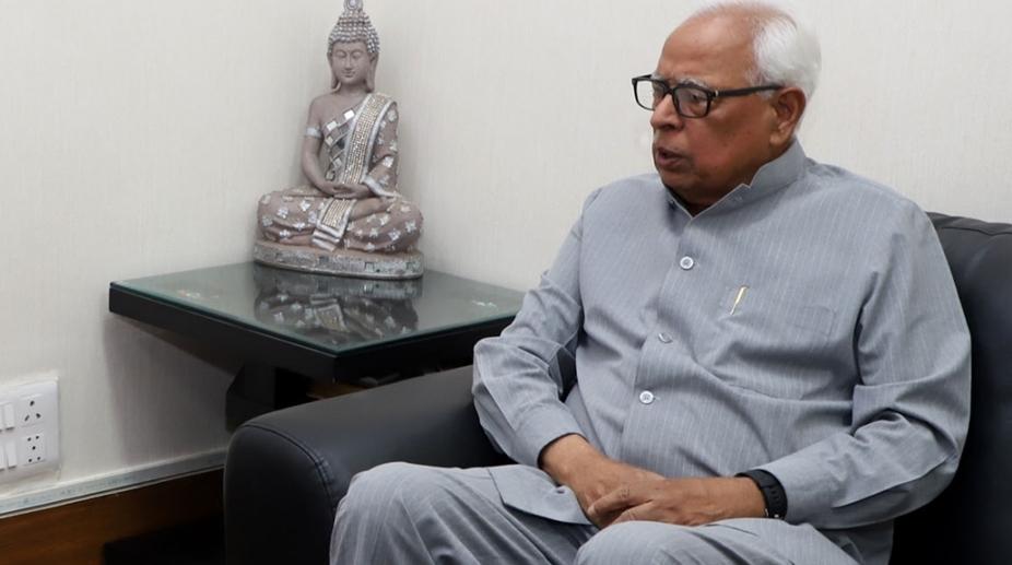 Jammu and Kashmir, Governor, NN Vohra