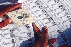 EC team in MP to probe fake voter IDs charge