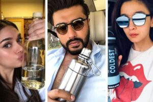 World Environment Day 2018: B-Town celebs join #BeatPlasticPollution challenge
