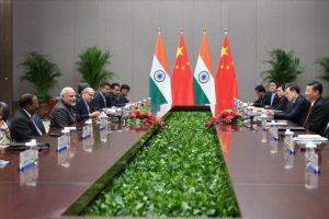 SCO summit: PM Modi, Xi Jinping hold delegation-level talks in Qingdao