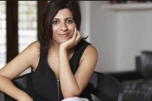 Zoya Akhtar talks about her panic attack at age of 27