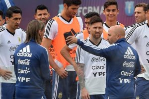 2018 FIFA World Cup | Can Messi finally lead Argentina to glory?