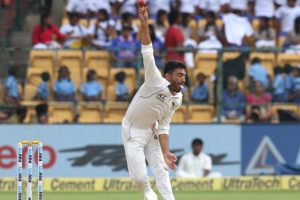 IND vs AFG one-off Test, 2nd Day | Hardik Pandya, R Ashwin resume Indian innings