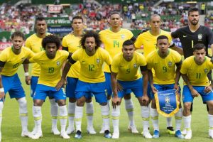 2018 FIFA World Cup | Preview: Brazil v Switzerland