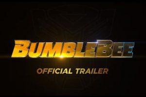 Bumblebee (2018) – Official Teaser Trailer