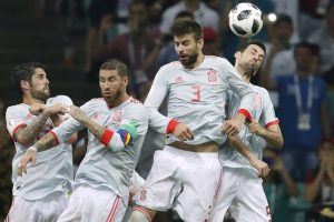 'Each day it becomes harder to win World Cup matches'