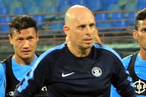 Should not beg, we have done enough to warrant a good turnout: Stephen Constantine