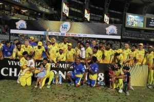 IPL-11 final records historic viewership