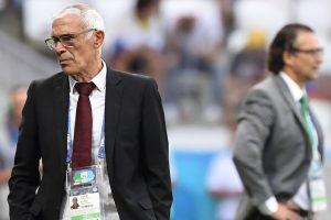 "2018 FIFA World Cup | Egypt ""unlucky"" according to coach Cuper"