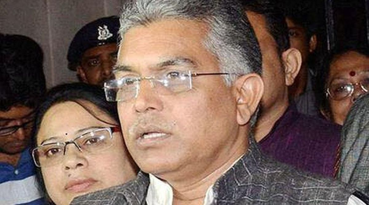 2019 Lok Sabha polls, West Bengal, West Bengal BJP, West Bengal BJP chief, Dilip Ghosh, Durga Puja