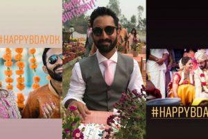 Happy Birthday Dinesh Karthik: Wife Dipika Pallikal's message is winning the internet today