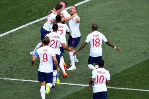 2018 FIFA World Cup | England Kane-charge Panama, win 6-1