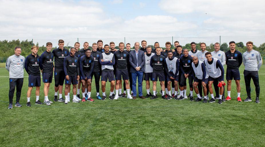 2018 FIFA World cup, FIFA World cup 2018, England, Russia, Harry Kane