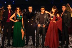 Salman Khan's Race 3 inches closer to Rs 150-crore mark