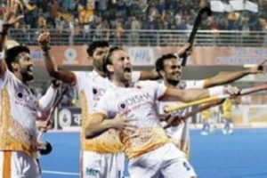 Odisha gears up to hold biggest Hockey tournament of Mens World Cup from 28 November 2018