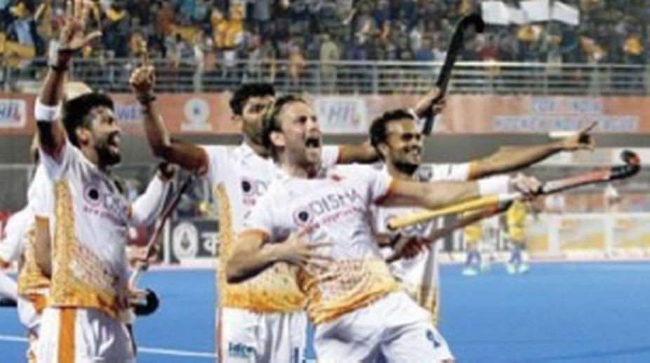 Odisha Gears Up To Hold Biggest Hockey Tournament Of Mens World Cup