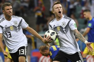 2018 FIFA World Cup | Group F Permutations: Germany, Mexico, Sweden, South Korea all in last-16 contention