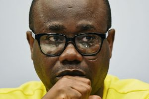 Ghana court suspends football federation on account of corruption