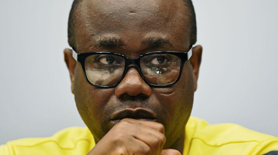 Ghana, corruption, FIFA,