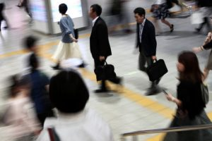Asia's poor work-life balance in focus after list released