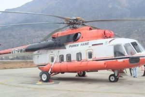 Heli-taxi service to Shimla to cost Rs 500 more