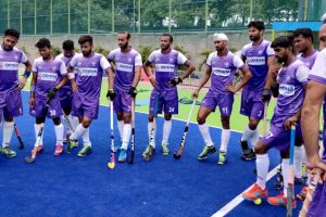 Indian Hockey Team has the calibre to finish on top at the Rabobank Men's Hockey Champions