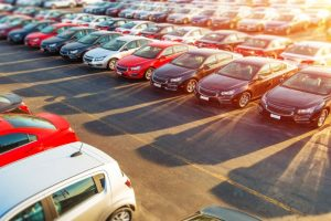 Domestic passenger vehicle sales down 3.43% in November: SIAM