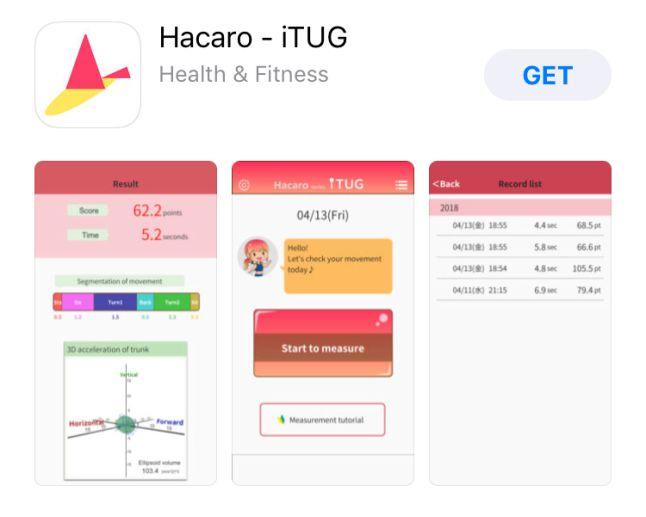 iTUG iPhone app