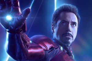 Avengers: Infinity War grosses $2 billion mark worldwide
