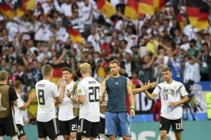 2018 FIFA World Cup | The first game jinx for defending champions continues