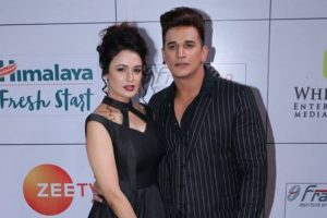 Prince Narula opens up about his bond with Yuvika