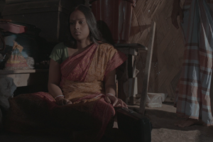 Aneek's silent film White officially selected for IFFM 2018