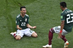 2018 FIFA World Cup | Mexico, Iceland and the curious case of the underdogs