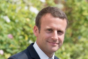 2018 FIFA World Cup | Winning the title should be the aim: Emmanuel Macron