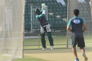 Malik plans to quit ODIs post 2019 World Cup