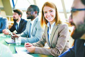 Evolving employment opportunities