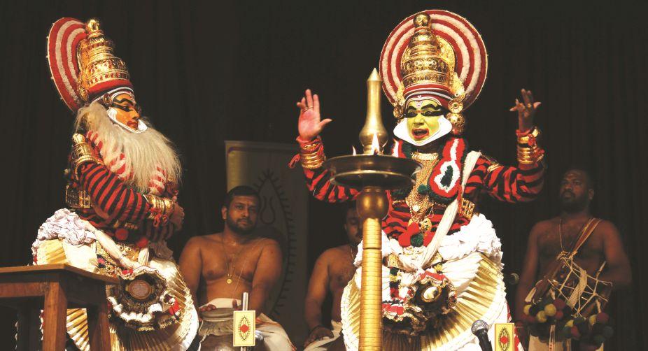 6th International Convention, Classical Music, IIT Kharagpur