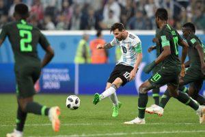 Messi named FC Barcelona captain for new season