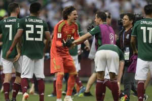 2018 FIFA World Cup | Mexico stun defending champions Germany 1-0