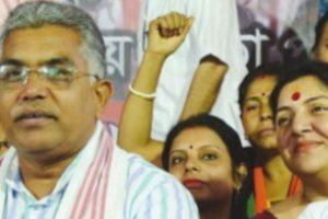 'Arrest in Purulia killing an eyewash'