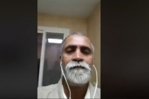 NRI who threatened to kill Kerala CM fired from job, apologises