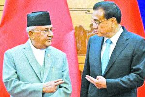 Nepal gains little from China's move
