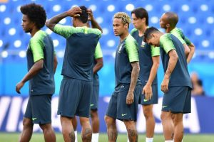 2018 FIFA World Cup | 'Brazil won't find it easy against us'