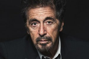 Al Pacino joins Tarantino's Once Upon a Time in Hollywood