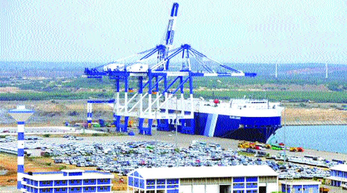 Sri Lanka says southern port agreement with China purely commercial