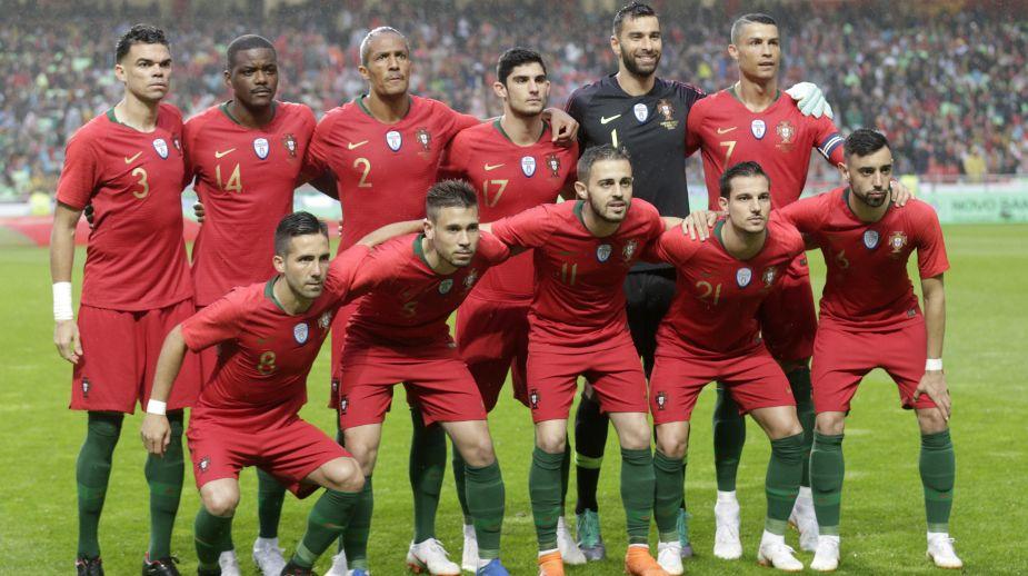 Portugal, FIFA, World Cup, Cristiano Ronaldo