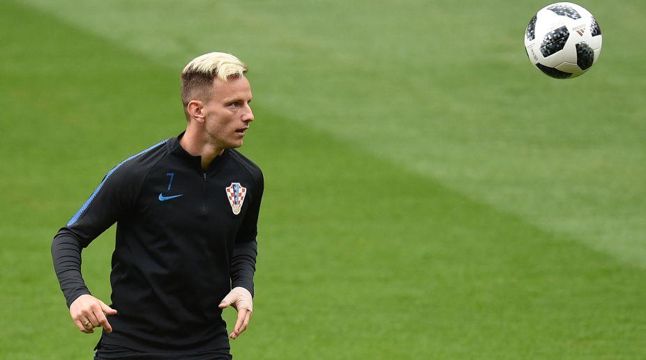 2018 FIFA World Cup, FIFA World Cup 2018, Croatia football, Modric, Rakitic
