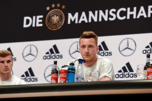 2018 FIFA World Cup | Reus seeks redemption as Germany eye comeback
