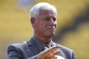 New Zealand cricket legend Richard Hadlee undergoes cancer surgery