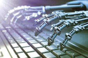 Into the automated future